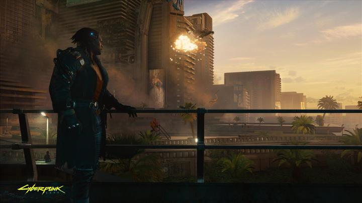 Cyberpunk 2077 2 ücretsiz DLC ile gelecek