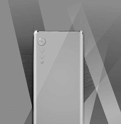 LG tasarım odaklı orta sınıf modeli Velvet'ı duyurdu