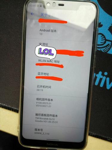 Nokia 8 Sirocco ve Nokia 5.1 Plus için Android 10 betası sızdırıldı