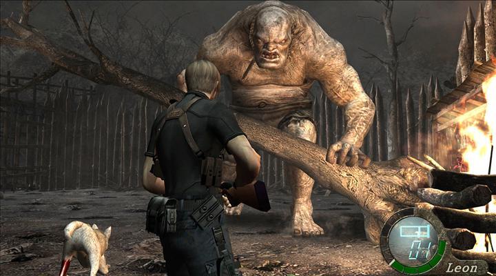 Resident Evil 4 remake için hazırlıklar başladı: 2022'de gelebilir