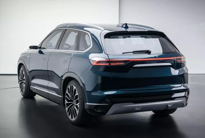 Avrupa Birliği'nden yerli otomobile tasarım tescili