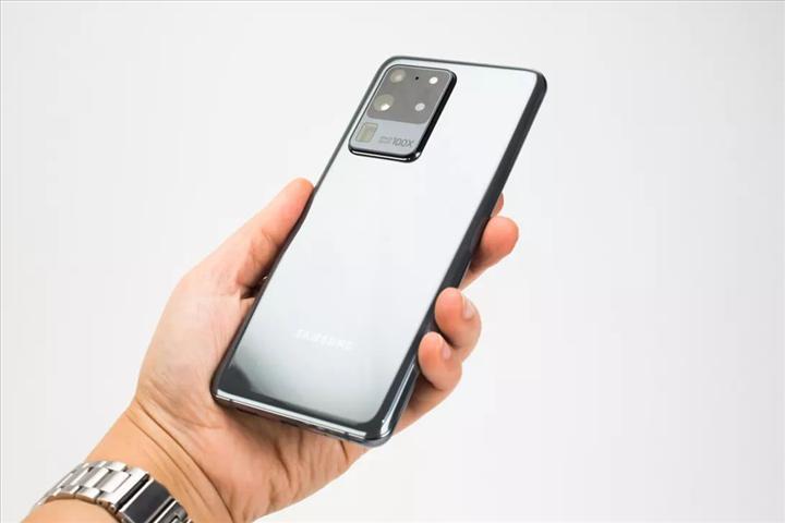 Samsung Galaxy S21, OIS destekli selfie kamerasıyla gelebilir