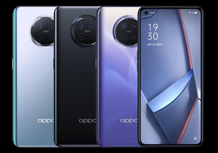 Oppo Ace2 tanıtıldı: İşte özellikleri ve fiyatı