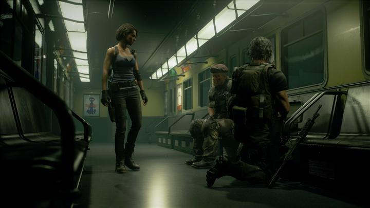 Resident Evil 3 remake satışları beklentilerin altında kaldı