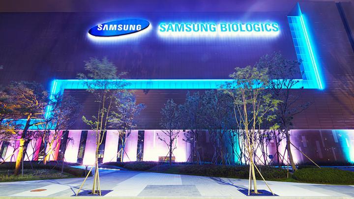 Samsung, COVID-19 ilaçları üretecek
