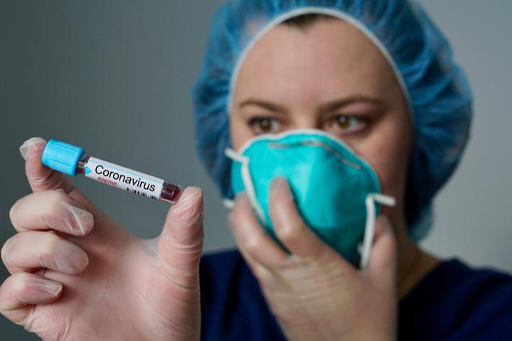 Türkiye'de koronavirüs tedavisi herkese ücretsiz