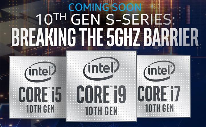 Core i9-10900F daha az izleğe sahip dizüstü Ryzen 9 4900HS işlemcisinin gerisinde