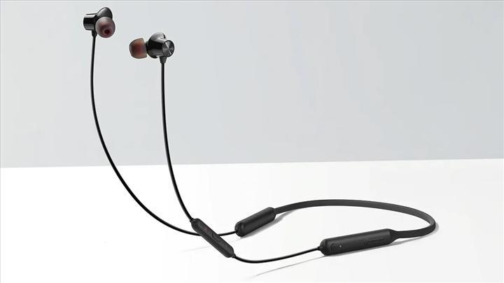 OnePlus Bullets Wireless Z kablosuz kulaklık hızlı şarjda çığır açıyor