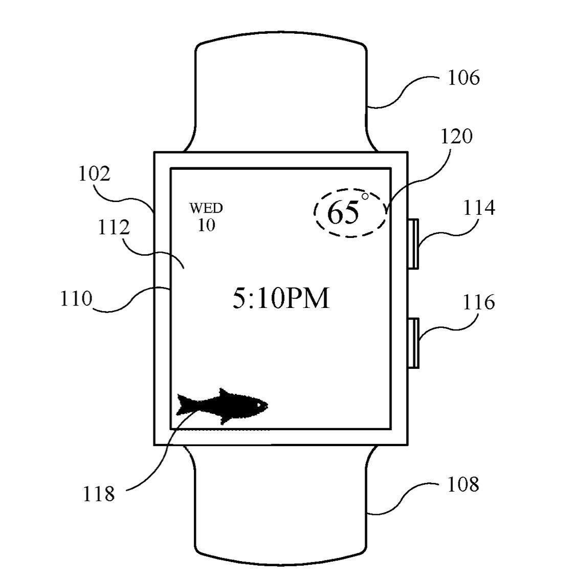 Yeni nesil Apple Watch'larda köpekbalığı algılama özelliği olabilir