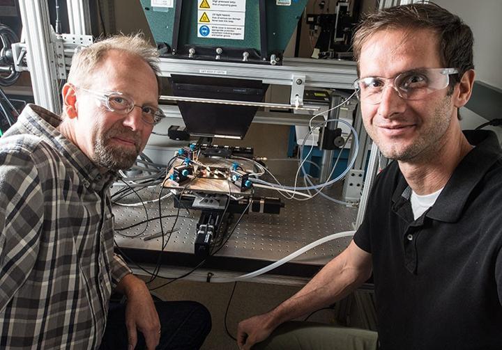 Yeni geliştirilen güneş hücresi, %47'lik verimlilik oranıyla dünya rekoru kırdı