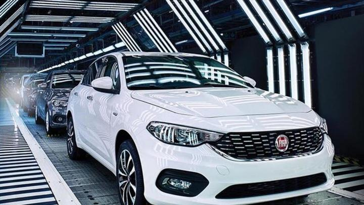 Toyota ve Tofaş, yeniden üretime başlama tarihini Mayıs'a erteledi