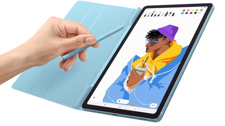 Samsung Galaxy Tab S6 Lite tanıtıldı: S-Pen desteği ve One UI 2.1