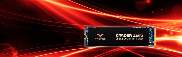 TeamGroup, T-Force Cardea Zero ailesini 2 yeni modelle genişletti