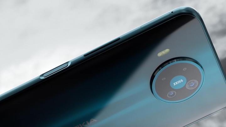 Nokia 7.3'ün kamera detayları netleşiyor