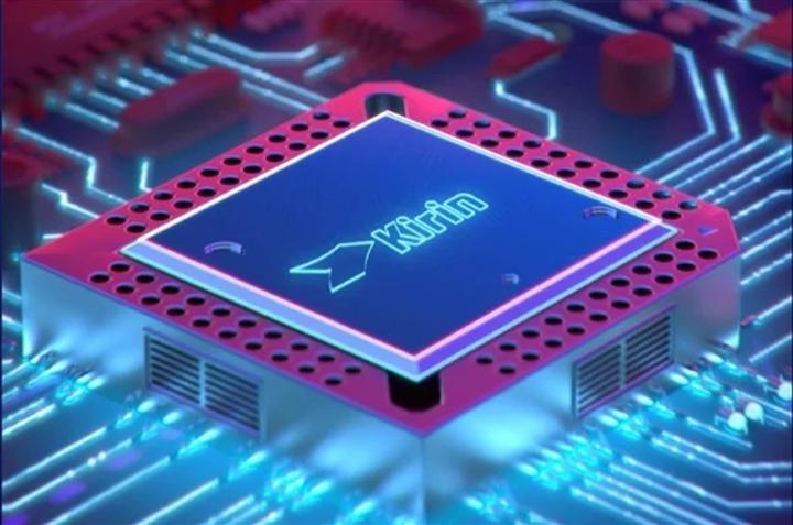 Huawei üretimi TSMC'den kaydırıyor