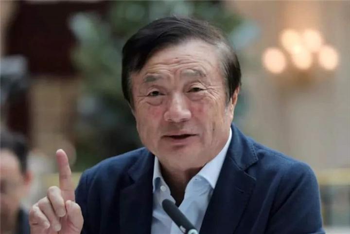 Huawei'de üst yönetim değişiyor