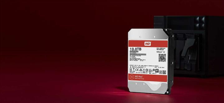 SMR teknolojisiyle üretilen Western Digital diskler baş ağrıtıyor