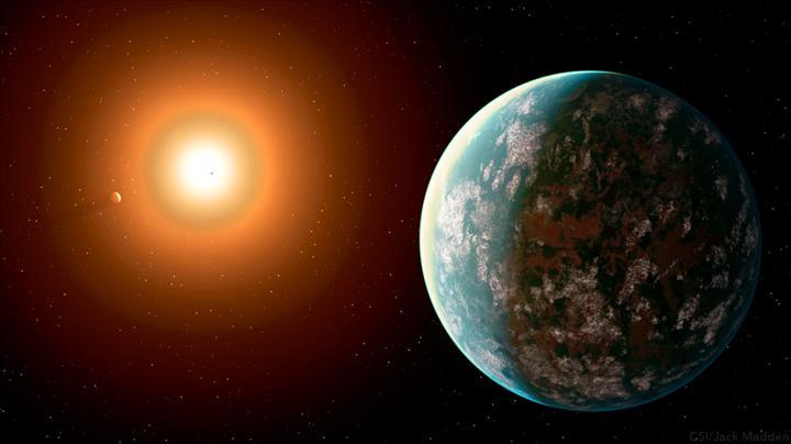 NASA, Dünya'ya en çok benzeyen gezegeni buldu: İşte detaylar