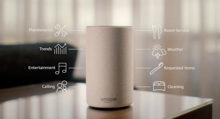 Amazon Alexa uzun formatta doğal konuşma özelliği kazandı