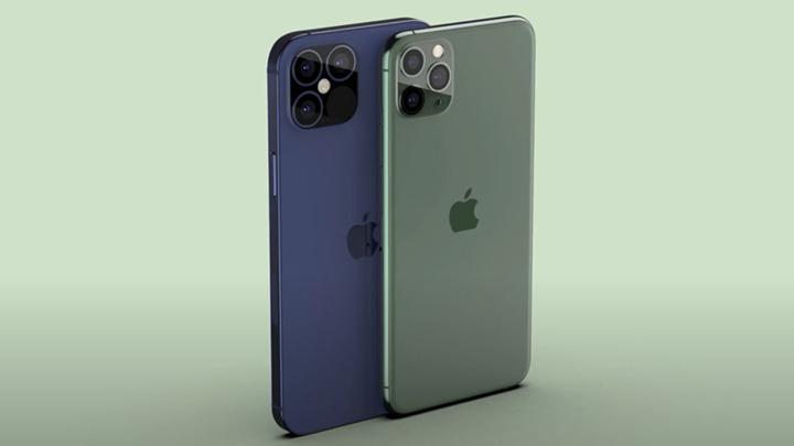 iPhone 12 Pro Max ilk kez sızdırıldı! Büyüyen ekranı ve küçülen çentiğiyle iPhone 12 Pro Max karşınızda