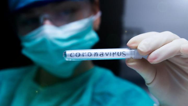Koronavirüs tedavisinde Ercüment Ovalı'dan ümit verici haber