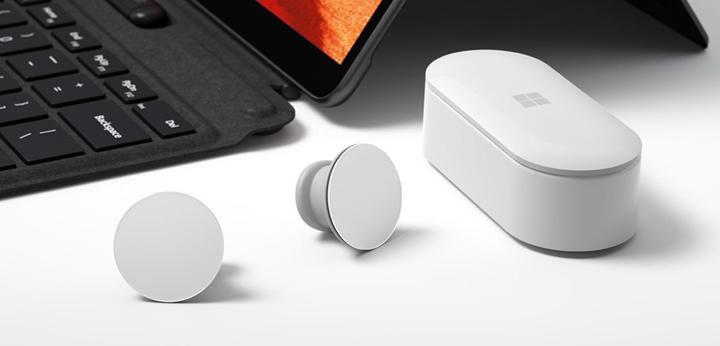 Microsoft Surface Earbuds'ın çıkış tarihi yaklaştı