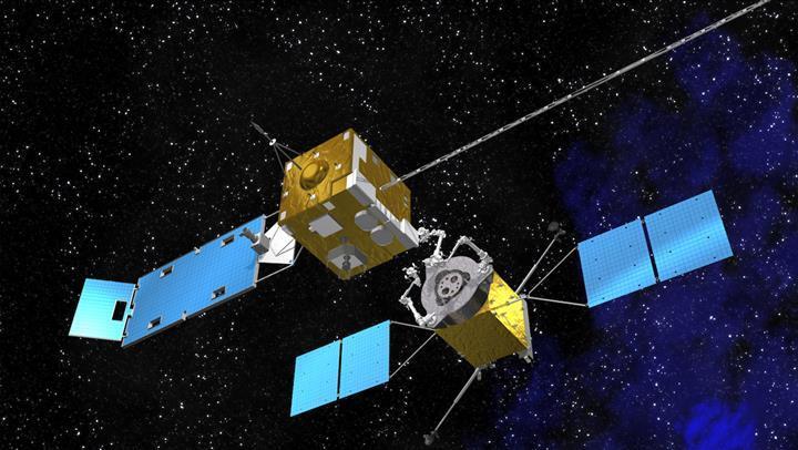 Northrop Grumman'ın uydulara yakıt ikmali yapacak uzay aracı 9 Ekim'de fırlatılıyor-Güncelleme