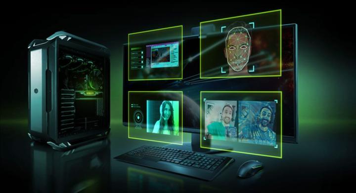 Nvidia, RTX Voice ile görüşmelerinizdeki gürültüyü yapay zekayla engelleyecek