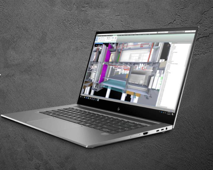 HP yeni ZBook dizüstü modellerini duyurdu