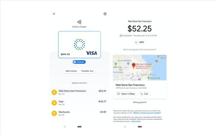 Google, kendi banka kartını çıkarmak için çalışıyor