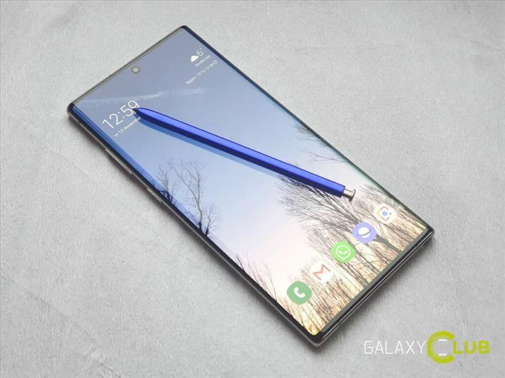Galaxy Note 20 modellerinin pil kapasiteleri sızdırıldı