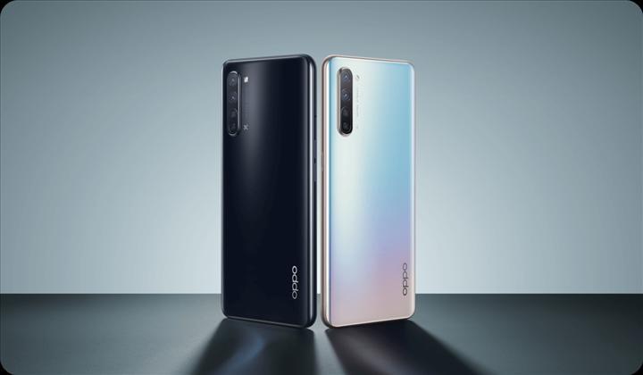 Oppo Find X2 Lite 5G tanıtıldı