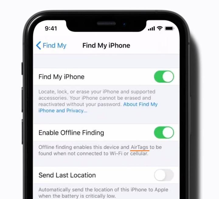 Apple'ın AirTag isimli izleme cihazının özellikleri sızdırıldı: U1 çipinin gizemi çözüldü