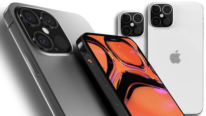iPhone 12 modellerinin küçülen çentik tasarımı sızdırıldı: Apple çentiği nasıl küçülttü?