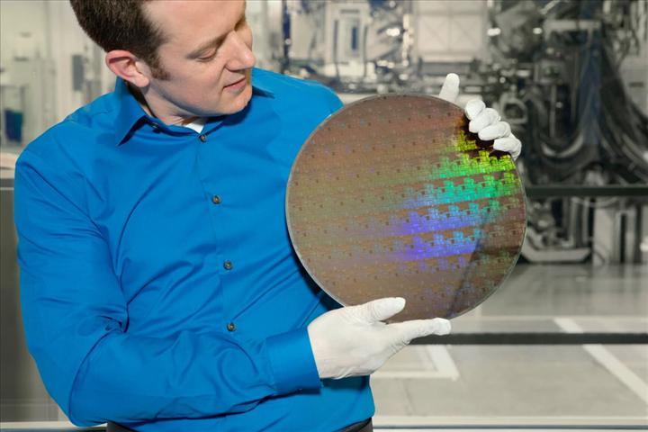 TSMC: 3 nm 2021'de geliyor 5 nm'de hacimli üretime geçildi