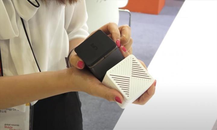 Chuwi avuç içine sığan bir mini PC geliştirdi