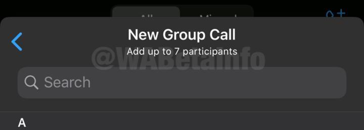 WhatsApp grup çağrılarındaki katılımcı sınırı genişletiliyor: İşte yeni sayı