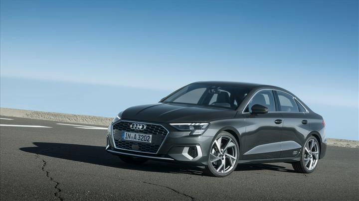 2020 Audi A3 Sedan tanıtıldı: Yeni tasarım ve gelişmiş teknolojiler