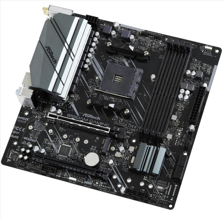 AMD B550 yongaseti, Ryzen 3 3100 ve Ryzen 3 3300X resmileşti