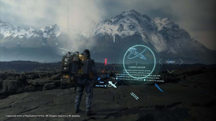 Ertelenen oyunlar kervanına Death Stranding PC sürümü de eklendi
