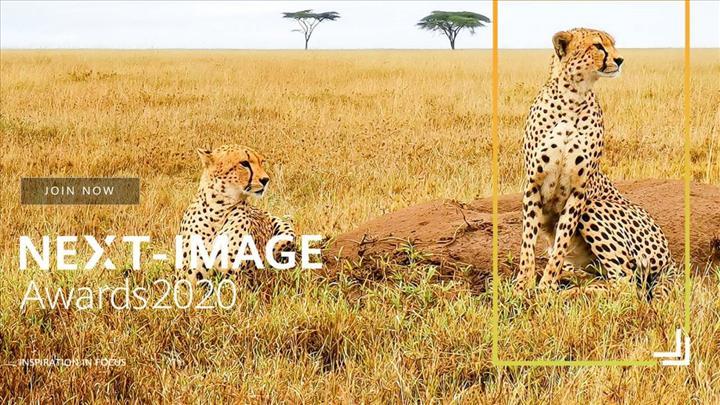 Huawei fotoğrafçılık yarışması tanıtımında DSLR fotoğraf kullanıldı