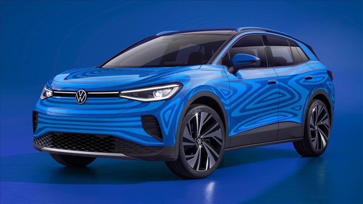 Volkswagen'den SUV açıklaması: Yeni model beklemeyin