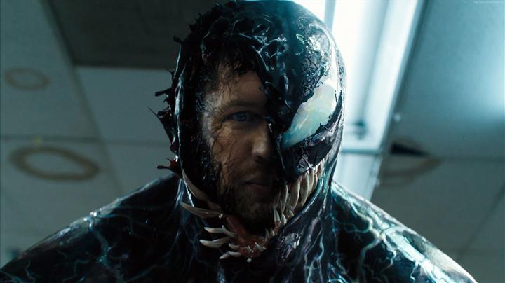 Venom 2 filminin ismi ve yeni vizyon tarihi açıklandı