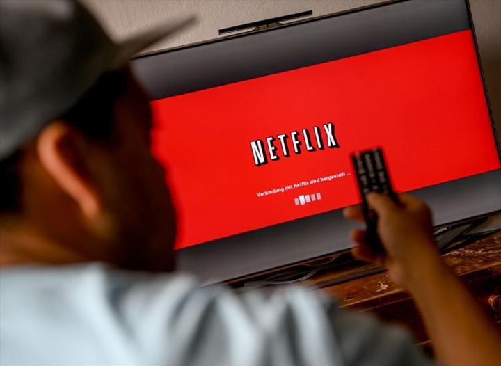 Koronavirüs salgını Netflix'e yaradı