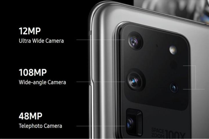 galaxy s20 ultra kamerası nasıl