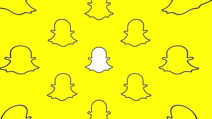 Snapchat beklentilerin üzerinde büyüdü, hisseler fırladı