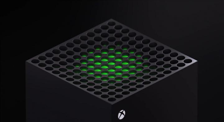 Xbox Series X'in logosu ortaya çıktı