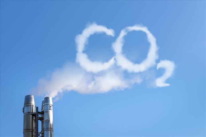 İç mekandaki karbondioksit seviyelerini ölçen sensör patent aldı