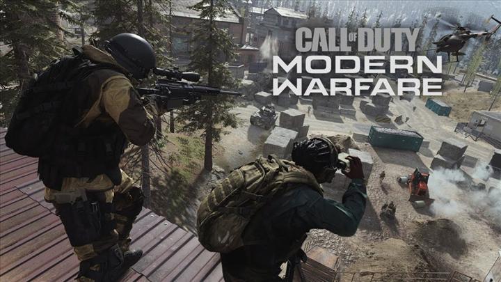 Hileci Call of Duty oyuncuları aynı maçlara toplanacak