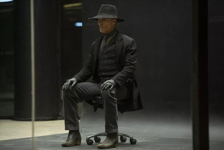 Westworld'un dördüncü sezonu için resmi onay geldi